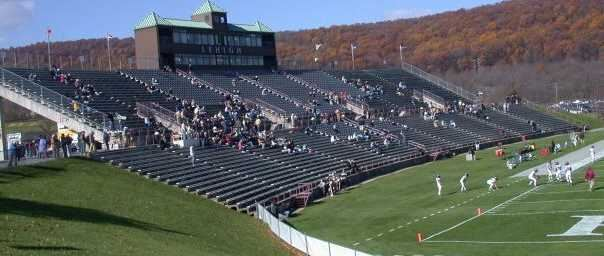 Lehigh University's Goodman Staium.