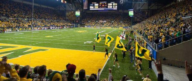 North Dakota State Football Games Live - Watch\Stream Online