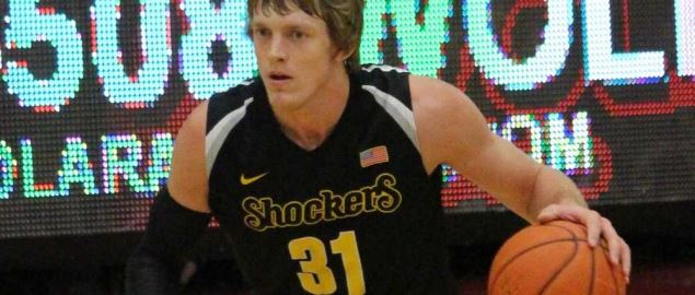 Ron Baker for the 2014–15 Wichita State Shockers men's basketball team.